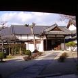 旧崇廣堂玄関